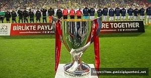 60. Ziraat Türkiye Kupası Başlıyor
