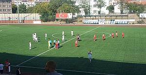 Harput Dibek Karakoçanspor FK. Bir puanla başladı 0-0
