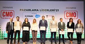Aksa Doğalgaz'a Dijital CMO Ödülü