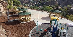 Yavuz'dan Kurum'a Park Teşekkürü