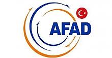 AFAD 'tan  Hak  Sahipliği Duyurusu