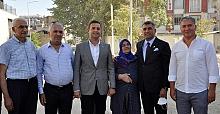 CHP'den Mustafapaşa Çıkartması